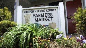 Lenoir County Farmers Market Kinston NC